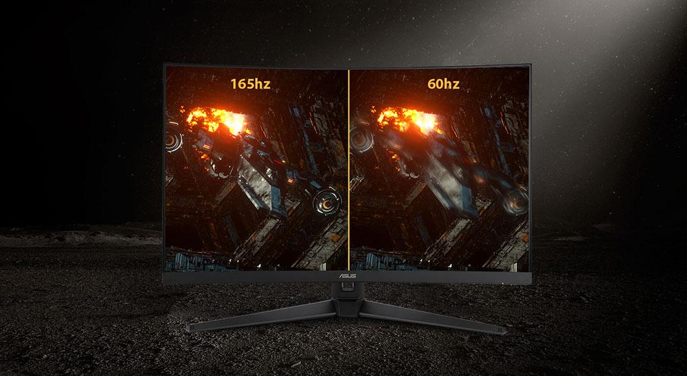 TUF Gaming VG32VQ1BR