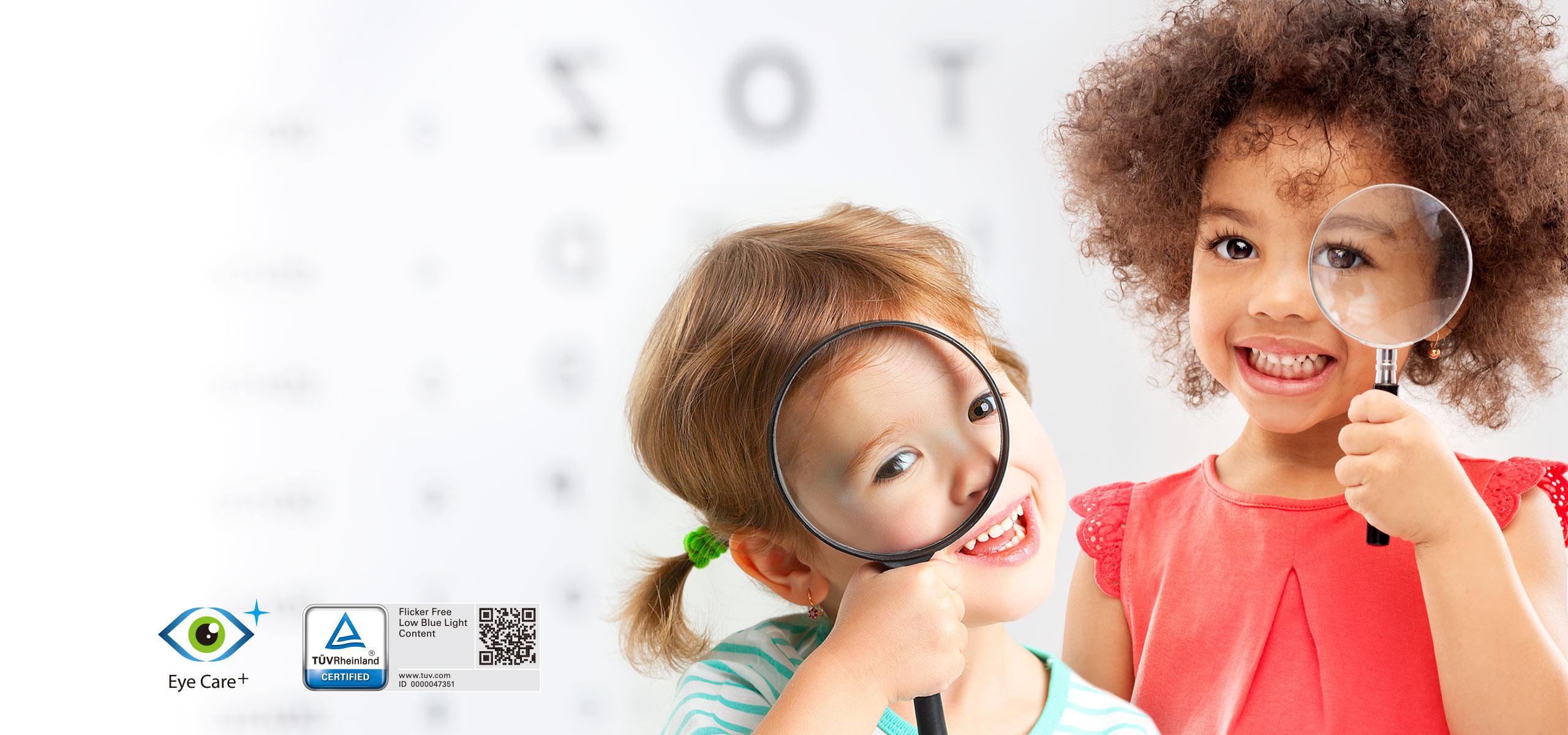 ASUS VY279HE Eye Care Monitör
