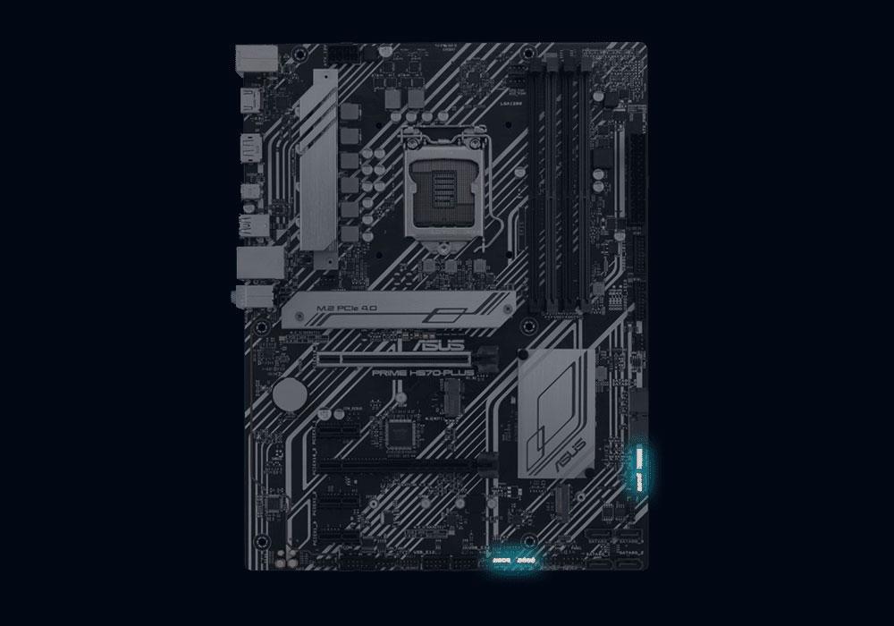 Prime H570-PLUS