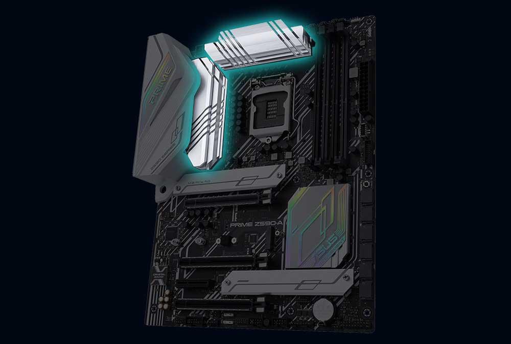 Prime Z590-A