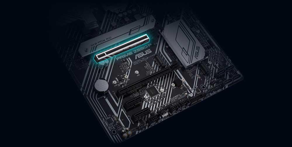 Prime Z590-P