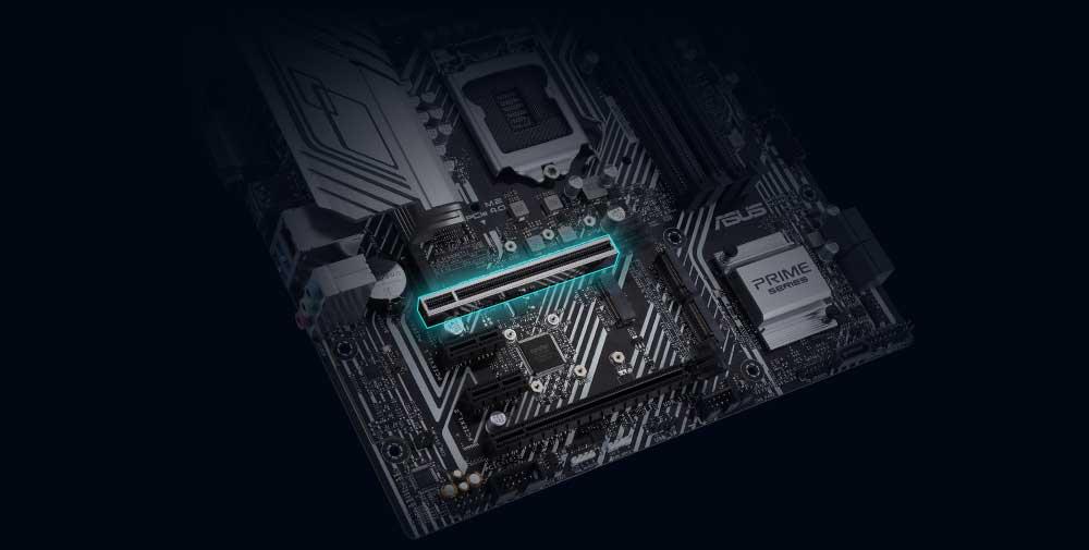 Prime Z590M-PLUS