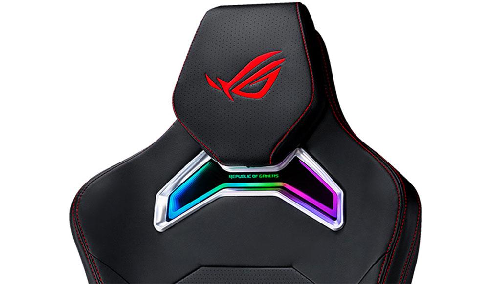 ROG Chariot RGB Oyuncu Koltuğu