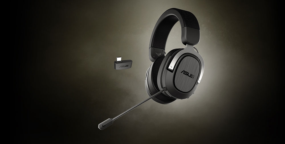 TUF Gaming H3 Wireless