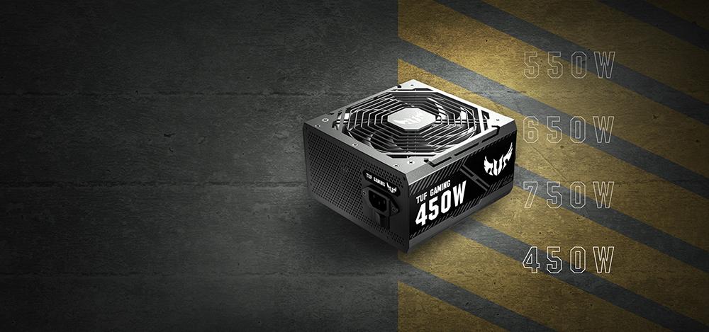 TUF Gaming 450B