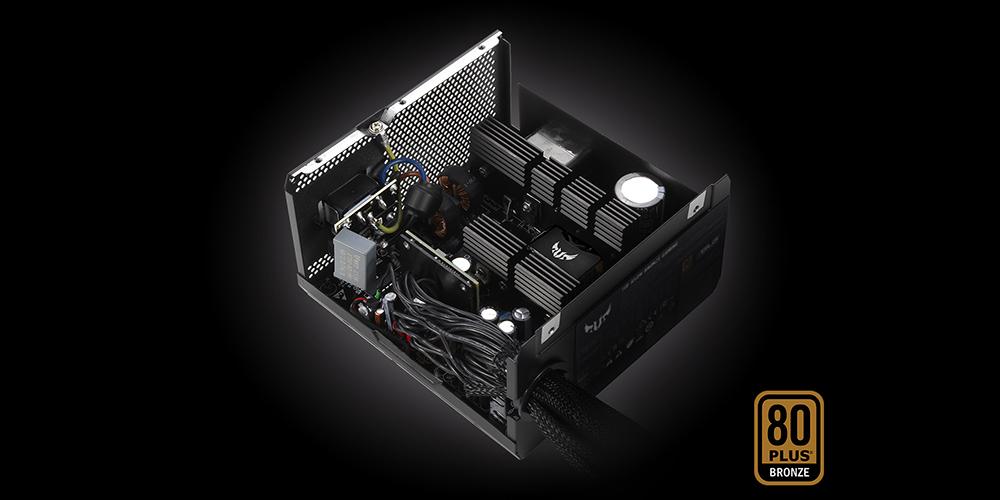 TUF Gaming 750B