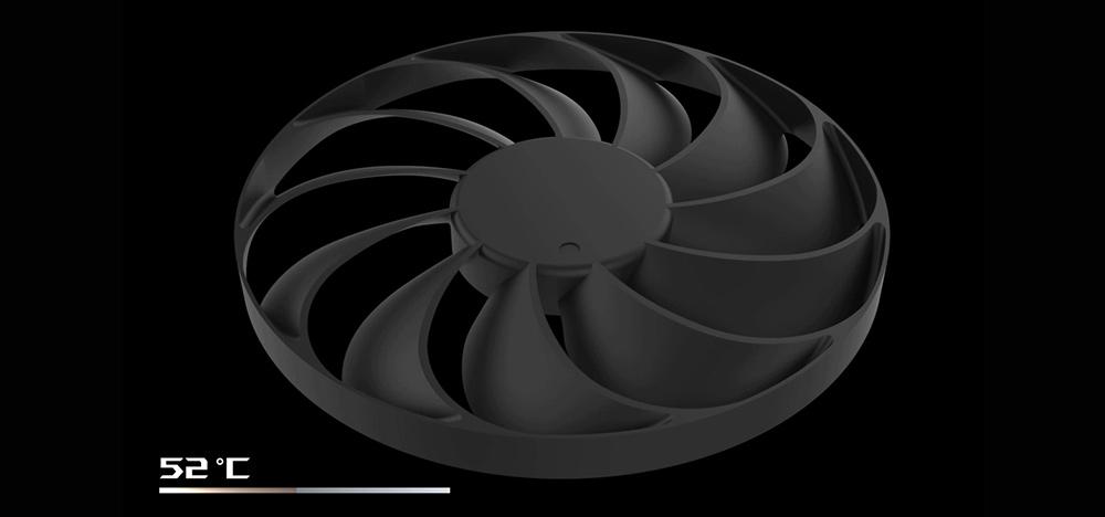 ROG Strix Radeon™ RX 6600 XT OC Edition 8GB GDDR