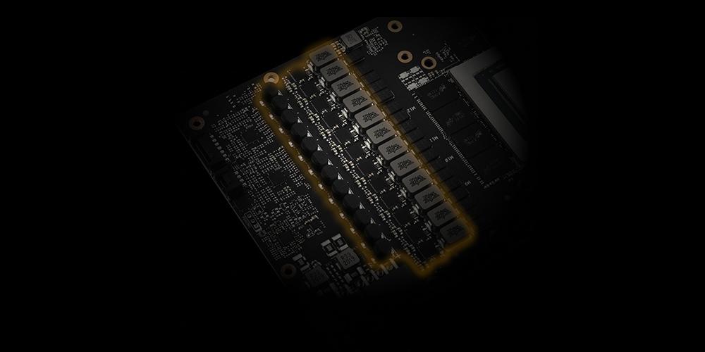 TUF Gaming GeForce RTX™ 3070 Ti 8GB GDDR6X