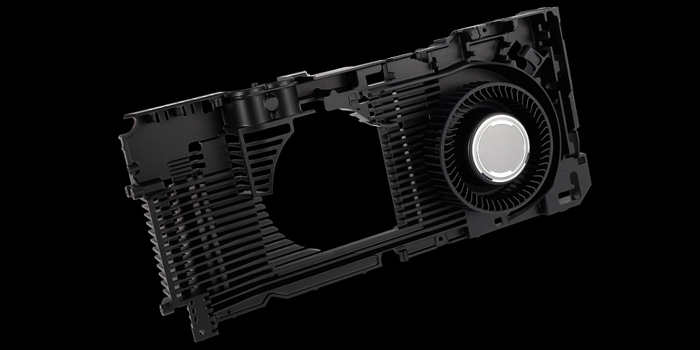 ROG Strix LC GeForce RTX™ 3080 Ti OC Edition 12GB GDDR6X